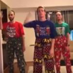 TWICEも踊ってる!これから流行るダンスはこれ?パジャマ姿で『脱力ダンス』